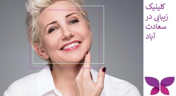 ماندگاری درمان لیزر فرکشنال co2